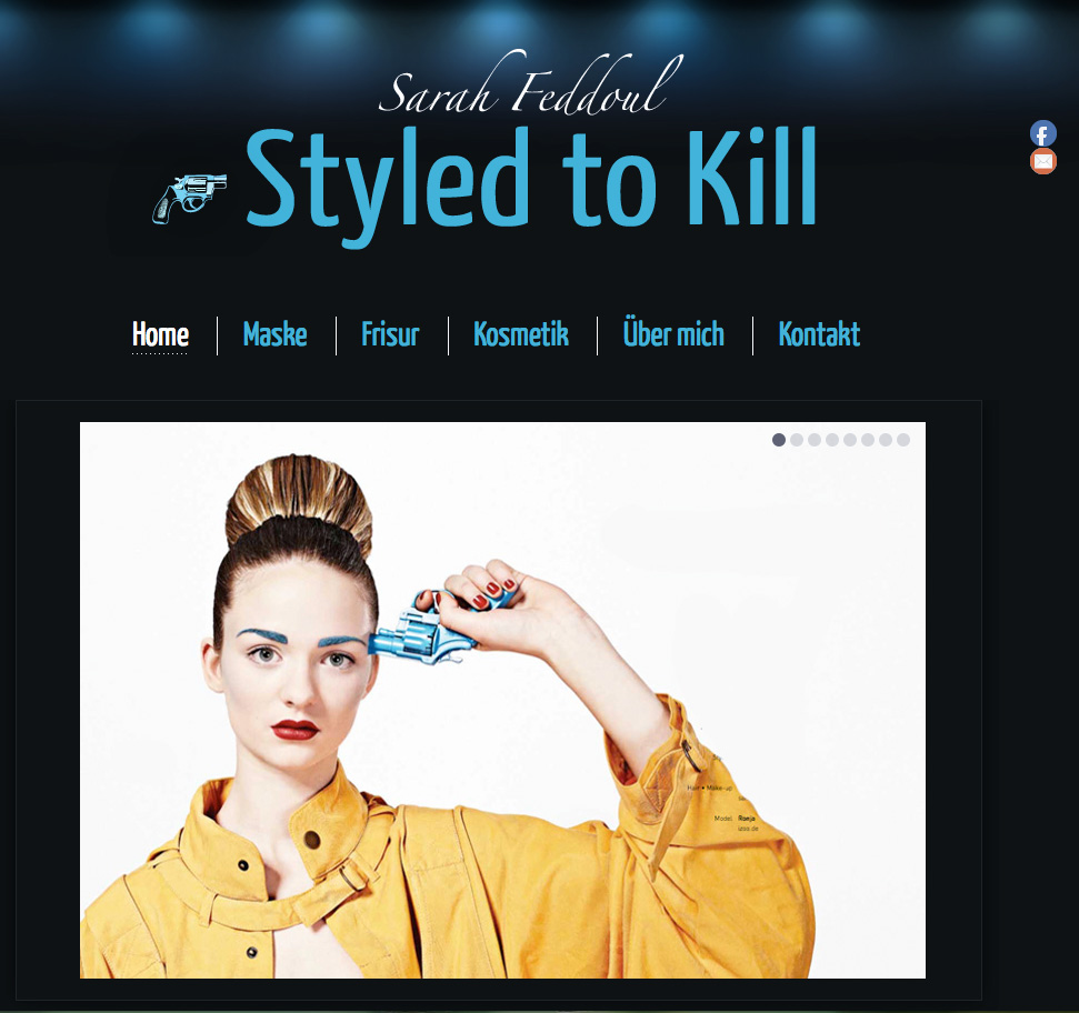 styled-to-kill